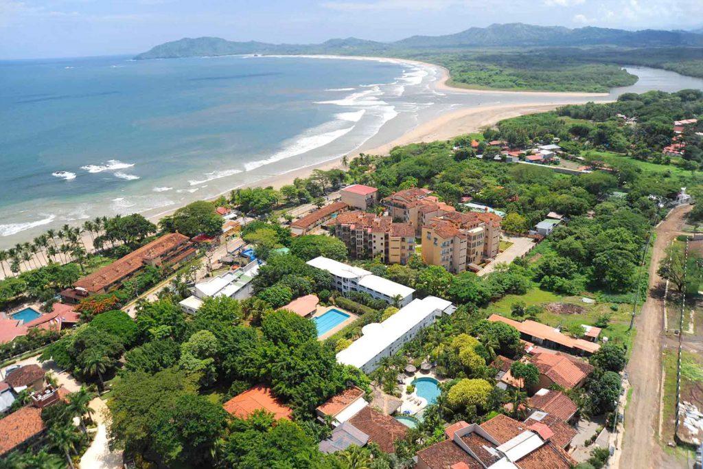 Какие документы нужны для поездки в Коста-Рику?