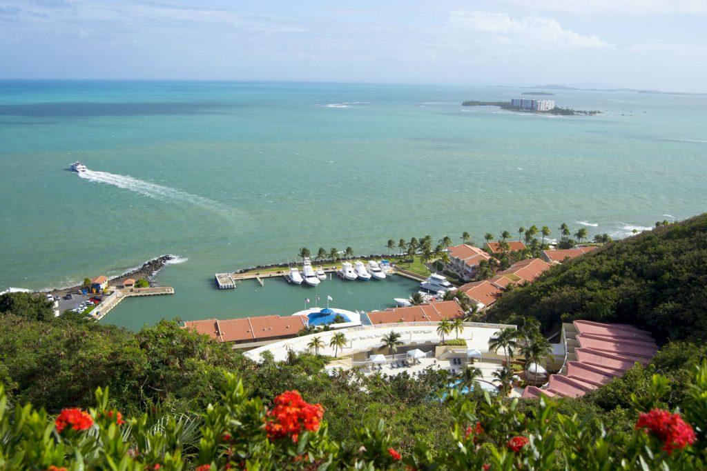 Нужна ли виза в Пуэрто-Рико?