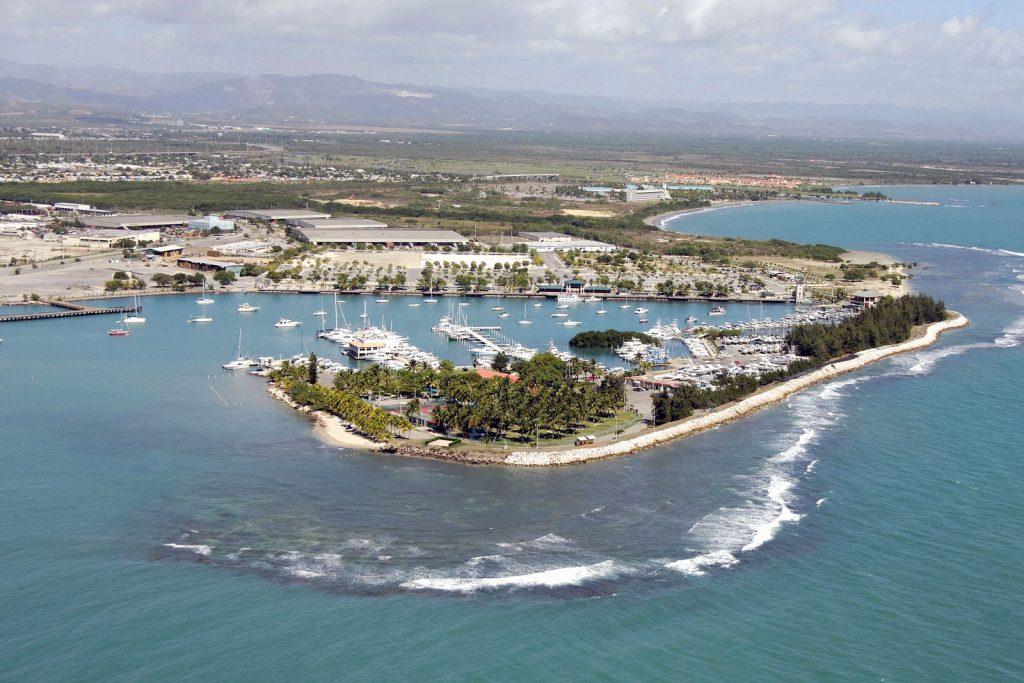 Какие документы нужны для визы в Пуэрто-Рико?