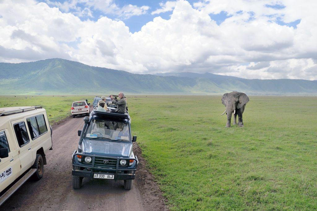 Визу в Танзанию можно получить в аэропорту по прилету либо получить заранее в посольстве