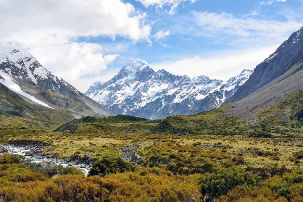 Новая Зеландия: россиянам виза нужна, получить её непросто