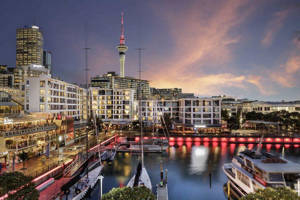 Нужна ли виза в Новую Зеландию?