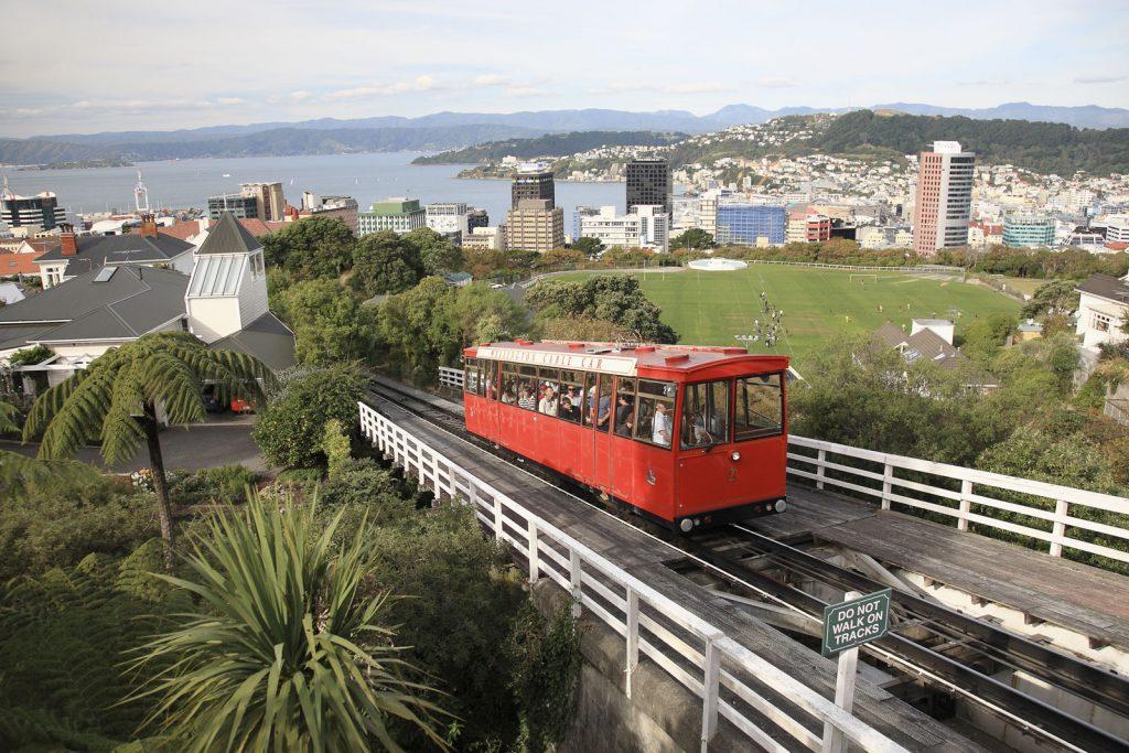 Нужно ли делать визу в Новую Зеландию?