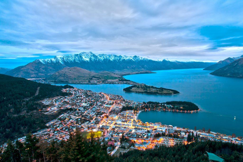 Нужно ли оформлять визу в Новую Зеландию?