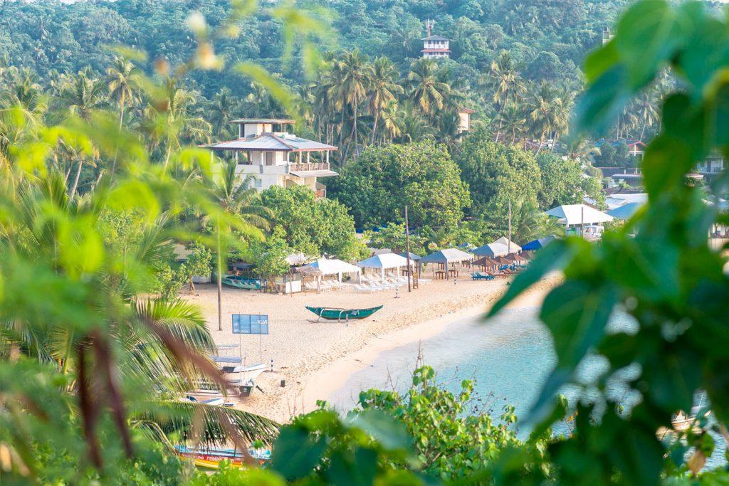 Нужно ли оформлять визу на Шри-Ланку?