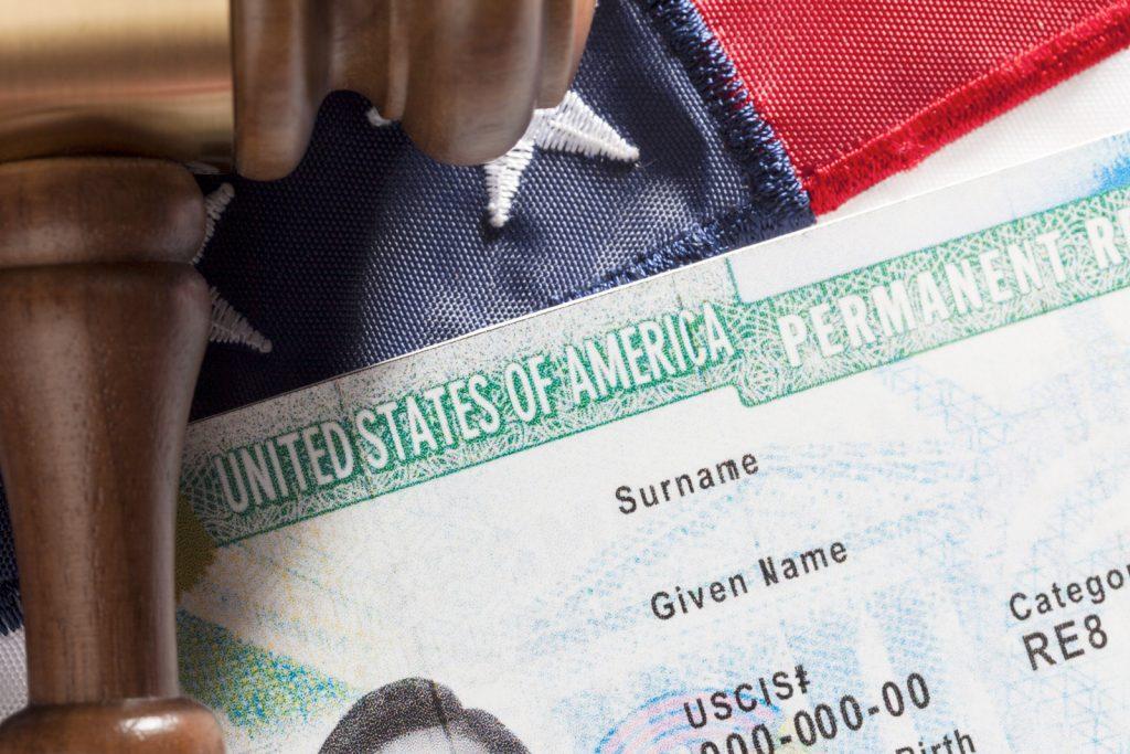 Как получить грин карту сша гражданину рф 2020