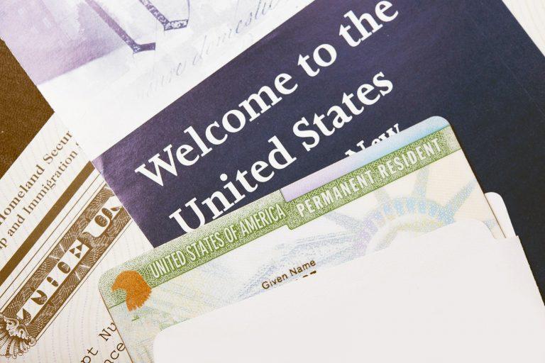 Лотерея Грин Карта [y] года — общая информация, ближайшая регистрация, анкета