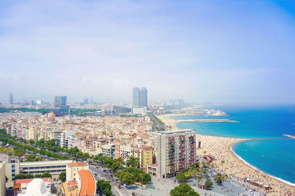 Работа в Испании — поиск работы, какие работники нужны, документы