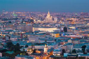 Работа в Москве — поиск работы, какие работники требуются, документы