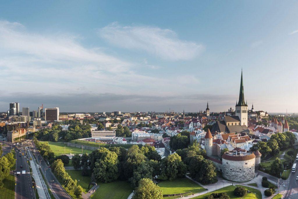 Оформление эстонского гражданства