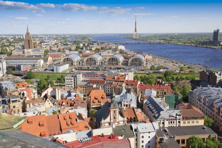 Гражданство Латвии для россиян — как получить в [y] году?