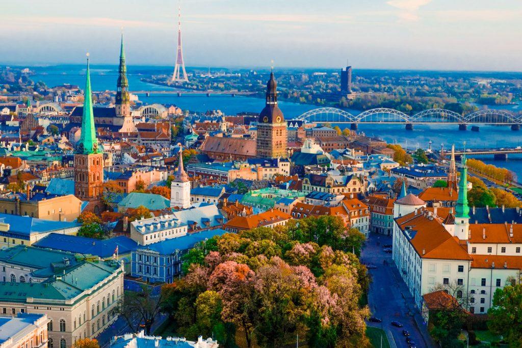 Двойное гражданство в Латвии