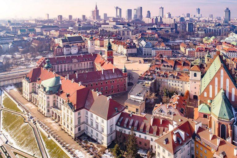 Гражданство Польши — инструкция по получению в [y] году