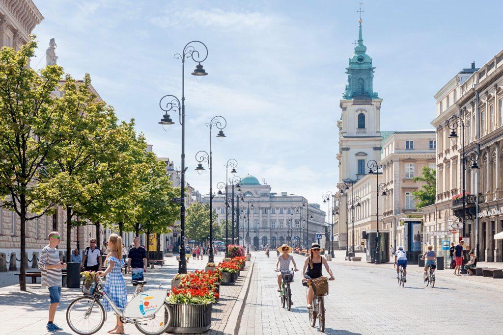 Что нужно для получения гражданства Польши?