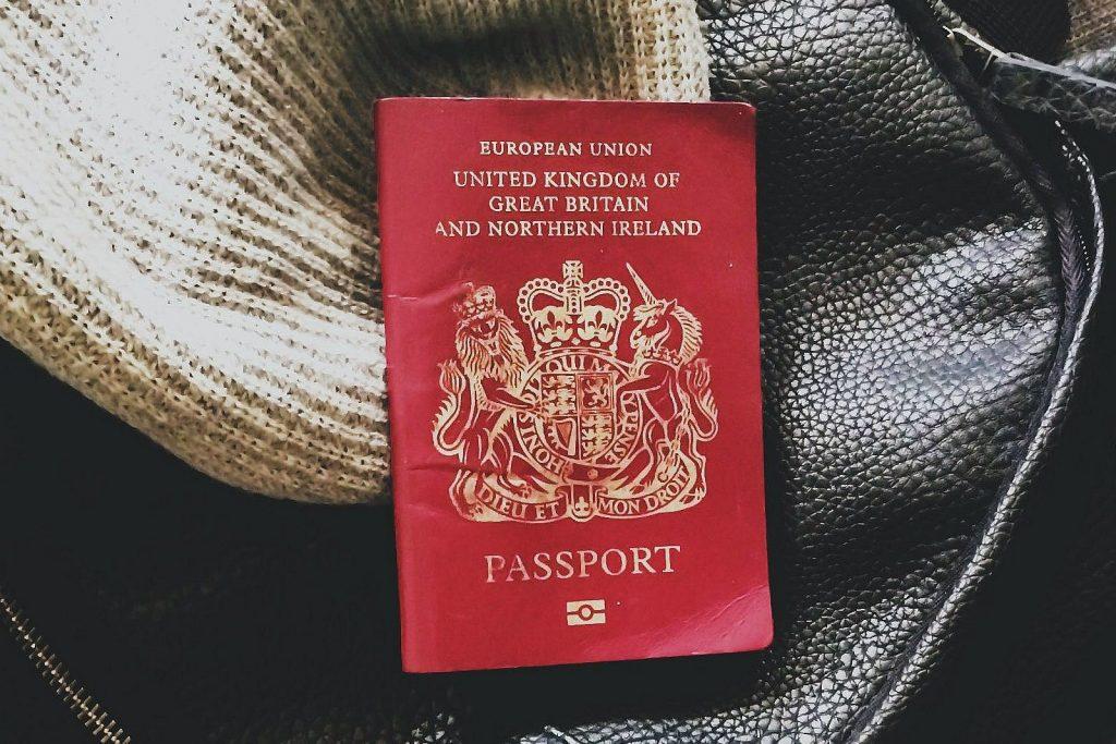 Гражданство Великобритании для россиян — все способы получения в [y] году