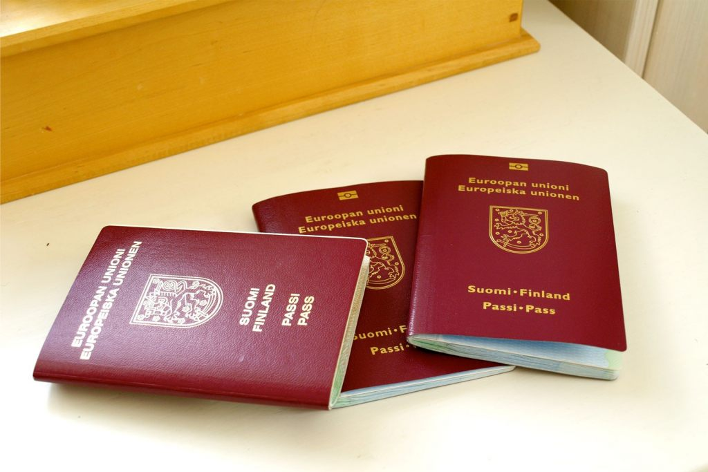 Гражданство Финляндии для россиян — как получить в [y] году?