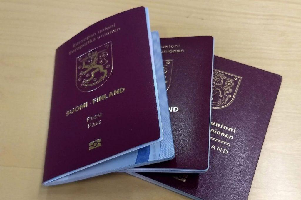 Как получить финское гражданство россиянину