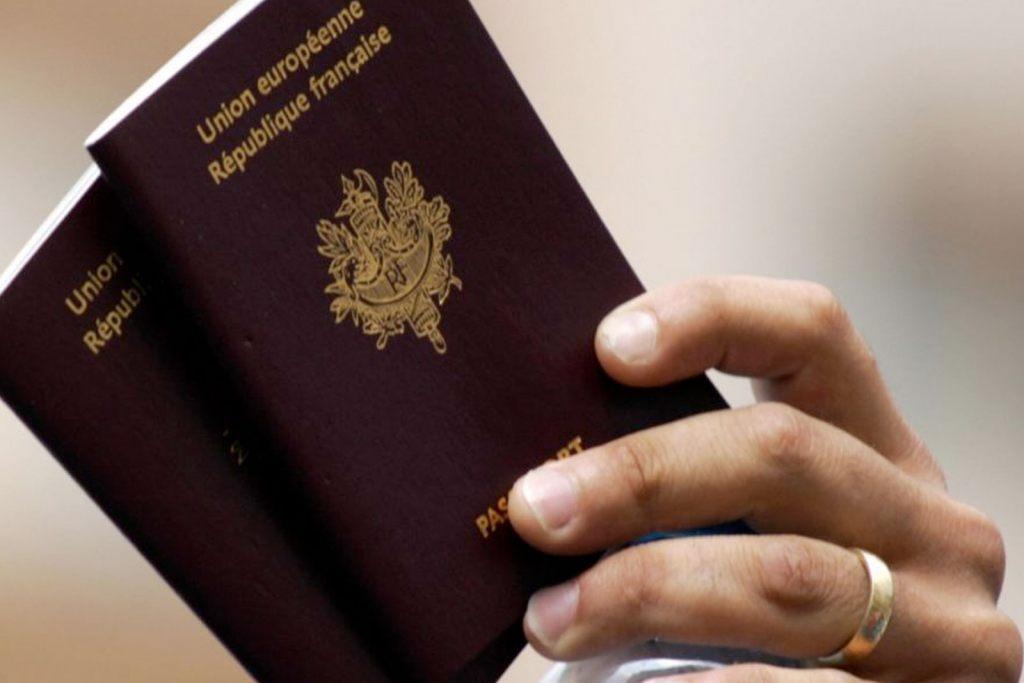 Гражданство Франции для россиян — как получить в [y] году?