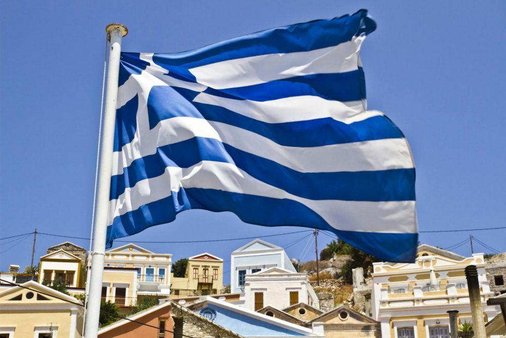 Оформление греческого гражданства
