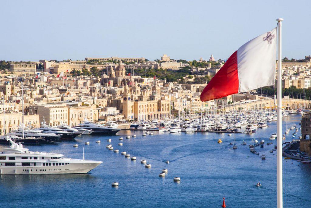 Получения гражданства Мальты