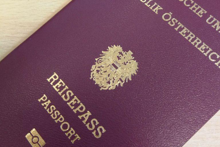Гражданство Австрии для россиян — что нужно для получения в [y] году?