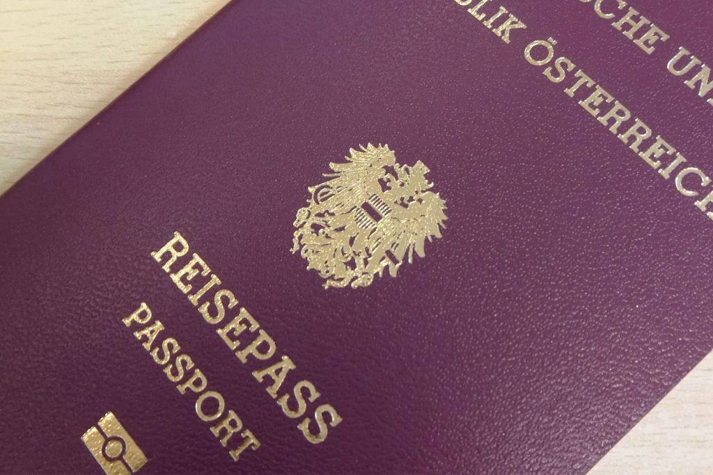 Указ о получении гражданства 2019