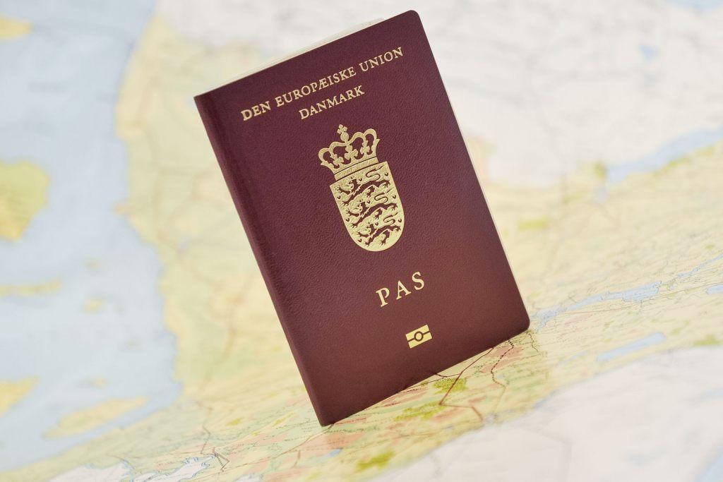 Гражданство Дании — все способы получения в [y] году