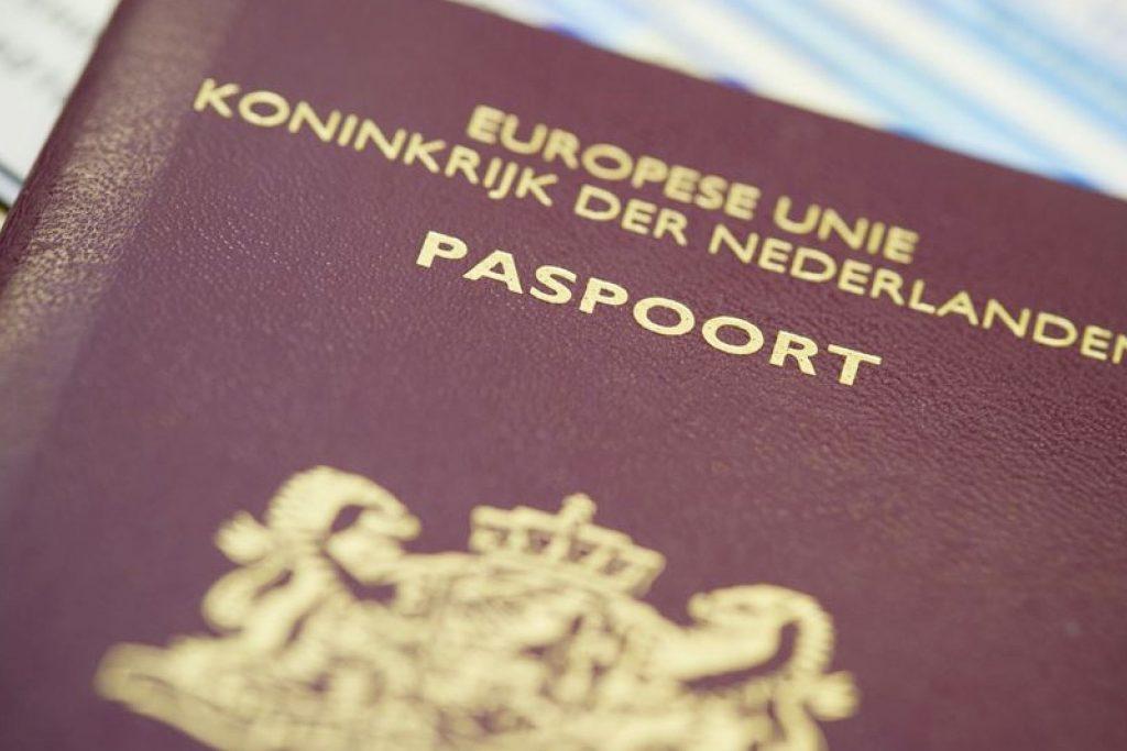 Двойное гражданство в Голландии
