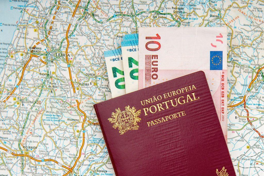 Затраты на получение португальского гражданства