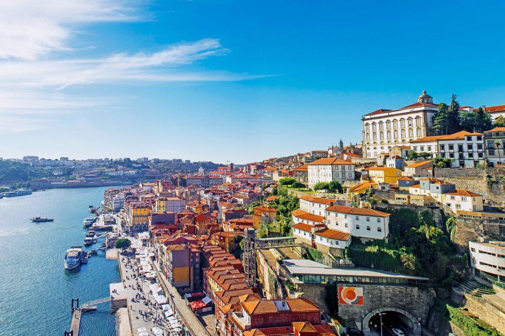 Получение гражданства Португалии