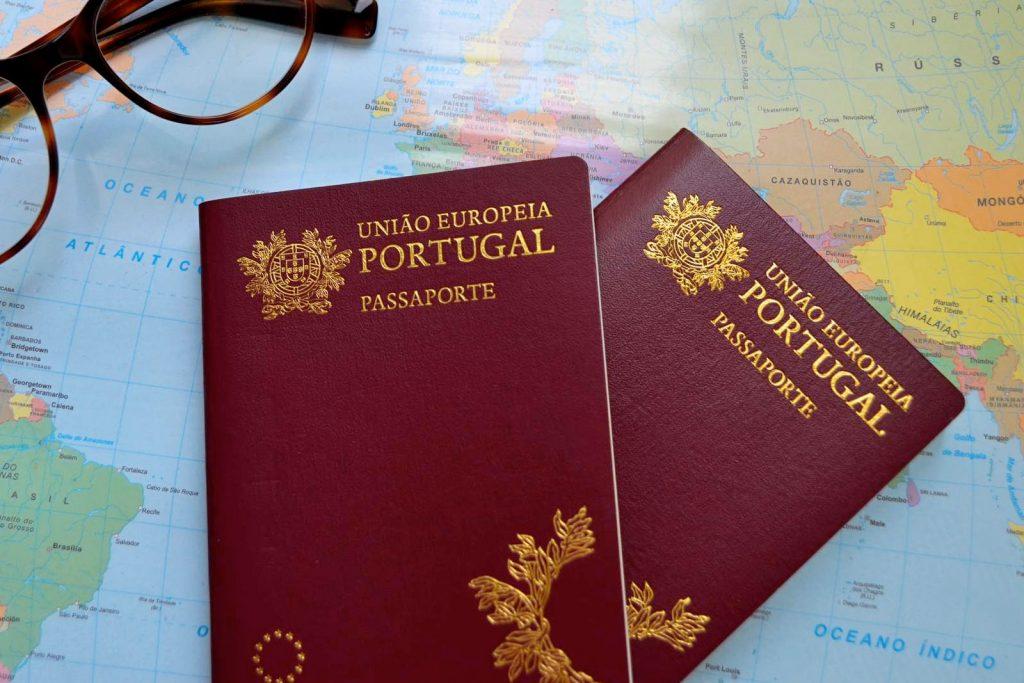 Получение португальского паспорта