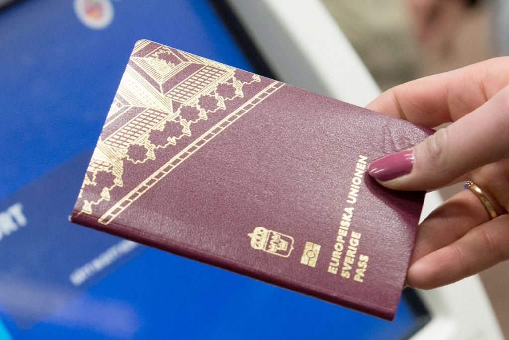 Гражданство Швеции для россиян — все способы получения в [y] году