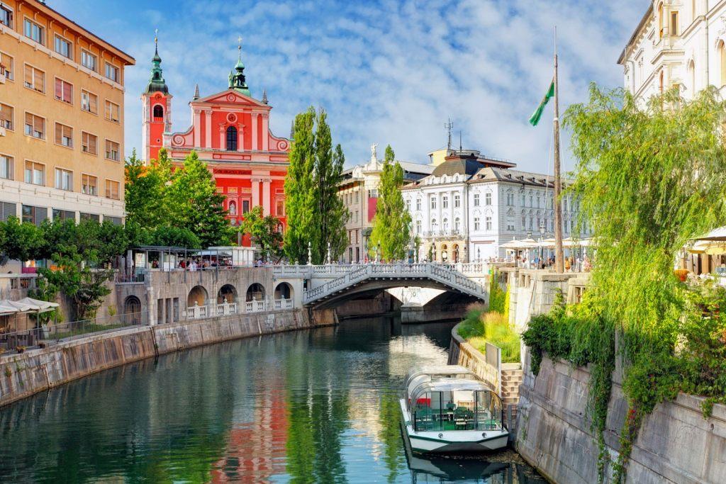 Гражданство Словении — что необходимо для получения в [y] году?