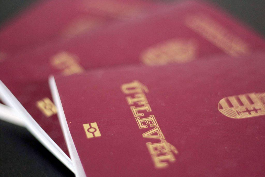 Гражданство Венгрии — все способы получения в [y] году
