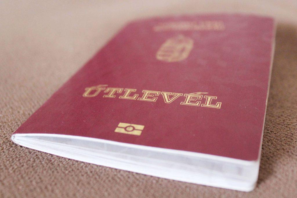 Получение венгерского паспорта — основные этапы