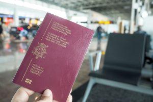 Гражданство Бельгии для россиян — особенности получения в [y] году