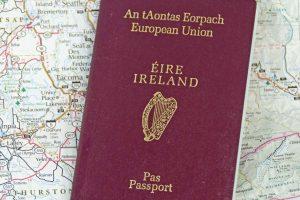 Гражданство Ирландии для россиян — что нужно для получения в [y] году?