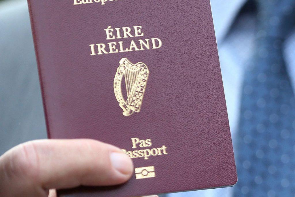 Что нужно для получения ирландского гражданства?