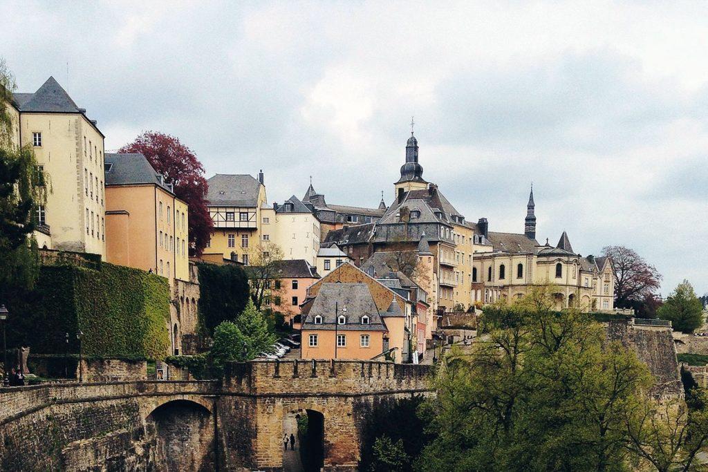 Как переехать жить в Люксембург?