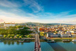 Гражданство Словакии — все, что нужно знать о получении в [y] году