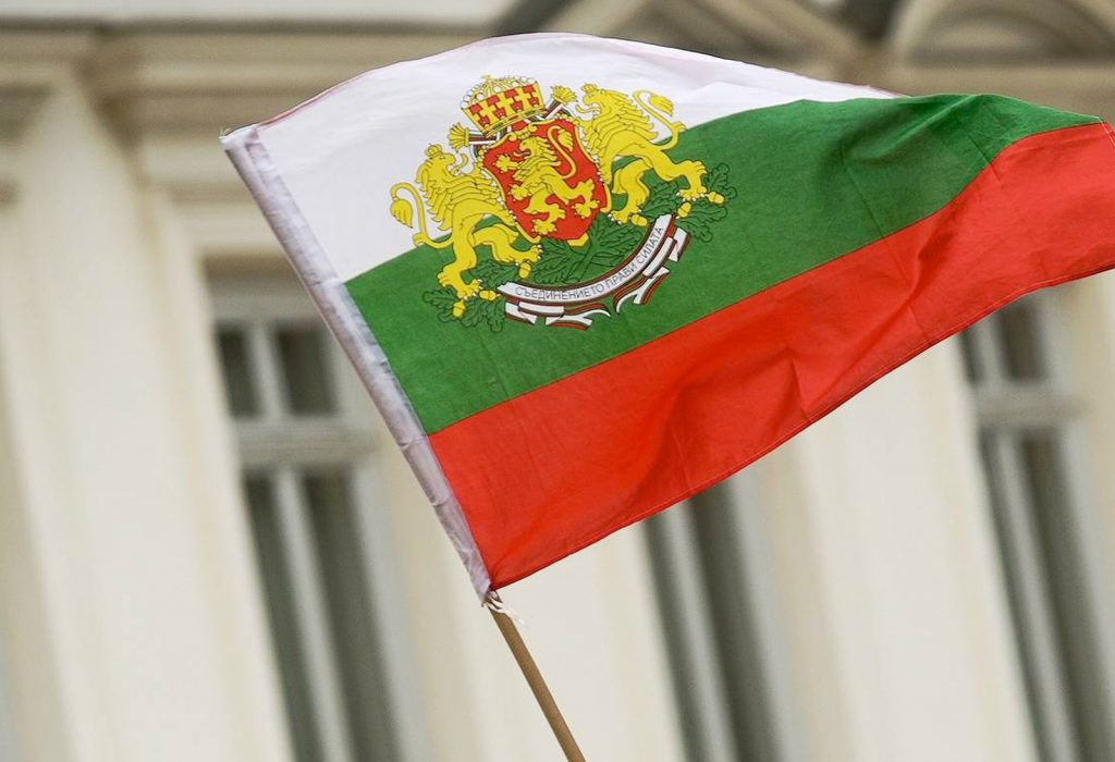 Получение визы в посольстве Болгарии
