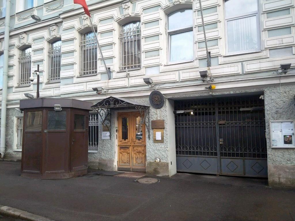 Получение визы в итальянском консульстве